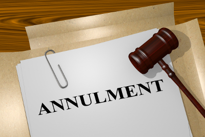 Annulments and Divorces in Arizona