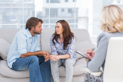 how can legal separation be reversed