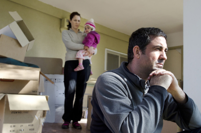leaving the state with minor children after divorce in arizona