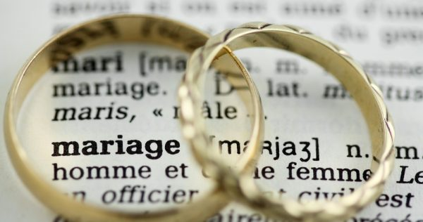 what is a covenant marriage