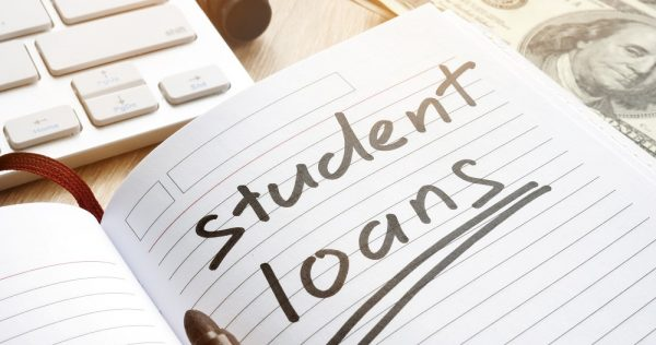 student loans and divorce
