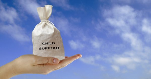penalties for non payment of child support