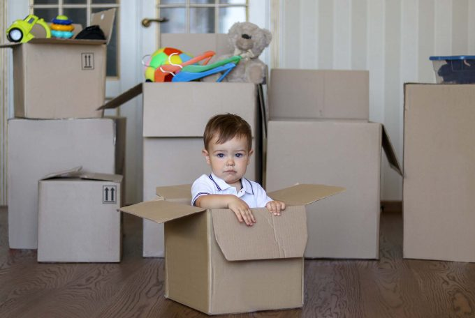 Who Gets Child Custody After a Divorce in Arizona?