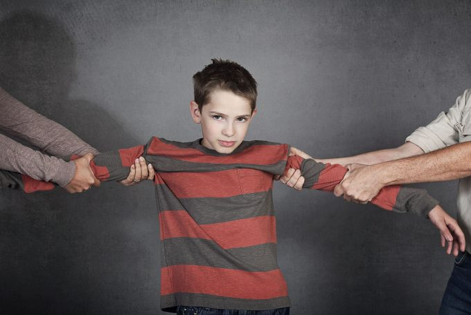 What are the Most Important Factors in Child Custody in AZ?