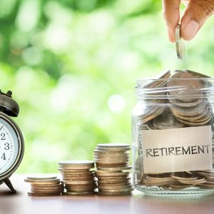 Can Your Spouse Take Half of Retirement After Divorce?