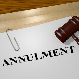 Can You Get an Annulment in Arizona?