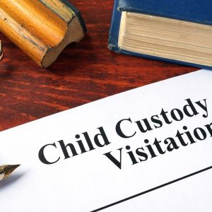 Can You Withhold Child Visitation from Your Ex-Spouse?